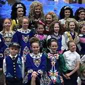 Dennehy School of Irish Dance