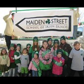 Maiden Street Irish Dance Academy